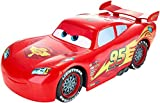 Disney Cars Flag Finish Lightning McQueen Vehicle