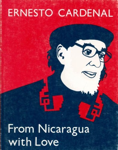 (From Nicaragua With Love: Poems, 1979-1986 (Pocket Poets Series) (English and Spanish Edition))