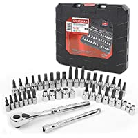 Craftsman 42-Pieces 1/4