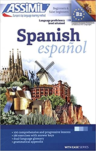 Spanish with Ease (Spanish Edition): Assimil, Albert O  Cherel