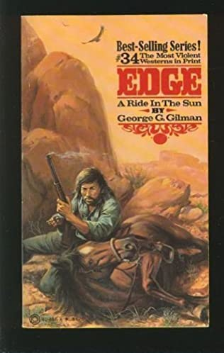 book cover of A Ride in the Sun