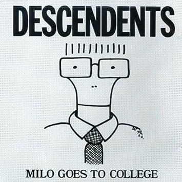cd descendents
