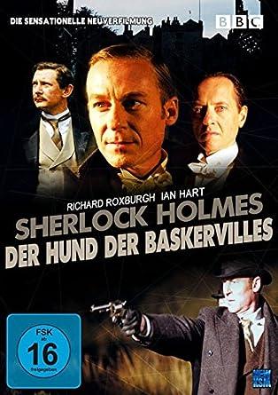 Sherlock Holmes - Der Hund der Baskervilles Alemania DVD ...
