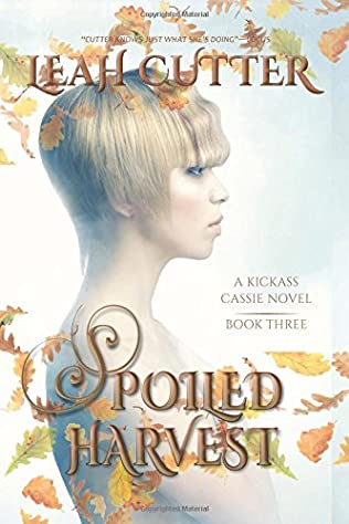 book cover of Spoiled Harvest
