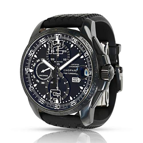 Chopard Gran Turismo Automatic-self-Wind Male Watch 8459 (Certified Pre-Owned) ()