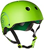 Sector 9 Logic II CPSC Bucket Helmet, Green, Large/X-Large
