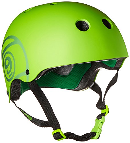 Sector 9 Logic II CPSC Bucket Helmet, Green, Large/X-Large -