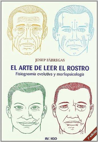 LEER EL ROSTRO EPUB