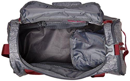 Jersey Maroon Onix Onix White Noble Duffel adidas Bag Iii Squad wXxUOq774g