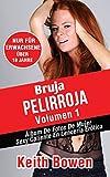 Bruja Pelirroja Volumen 1: Álbum De Fotos De Mujer Sexy Caliente En Lencería Erótica (English Edition)