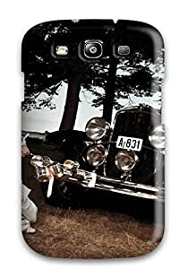 For Galaxy S3 Case - Protective Case For Aarooyner Case