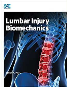 Book Lumbar Injury Biomechanics