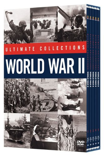 world war 2 doc The world at war (1973–74) is a 26-episode british television documentary series chronicling the events of the second world war it was at the time of its.