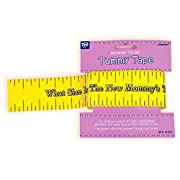 Amscan Tummy Measure Baby Shower Game