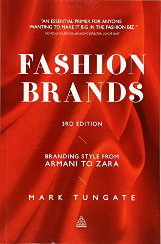 Fashion Brands: Branding Style from Armani to ()