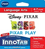 VTech InnoTab Software, Disney Pixar Play