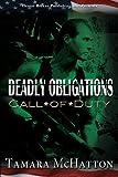 Deadly Obligations, McHatton, Tamara, 1612529364