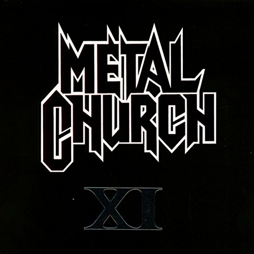 Metal Church: XI (Audio CD)