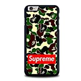Camo Bape Supreme Case For iPhone 5 / iPhone 5s