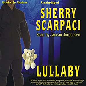 Lullaby Audiobook