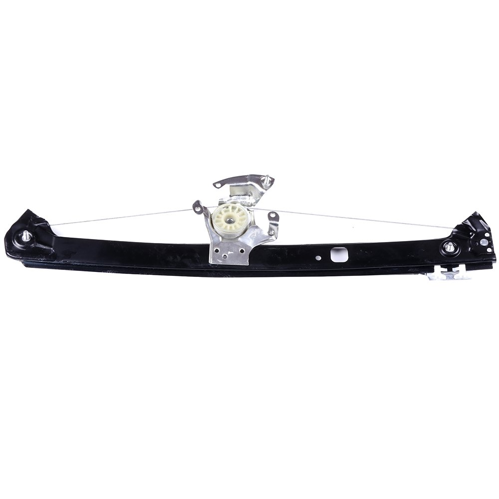 For 2000-2006 BMW X5 Power Window Lift Regulator on Rear Left Driver Side Replacement (No Motor Assembly) ECCPP 106008-5211-1544083241