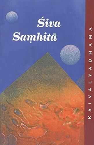 Download Shiv Samhita - (English) ebook