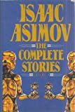 Isaac Asimov The Complete Stories Volume 1 and Volume 2 (Set of 2 Books)