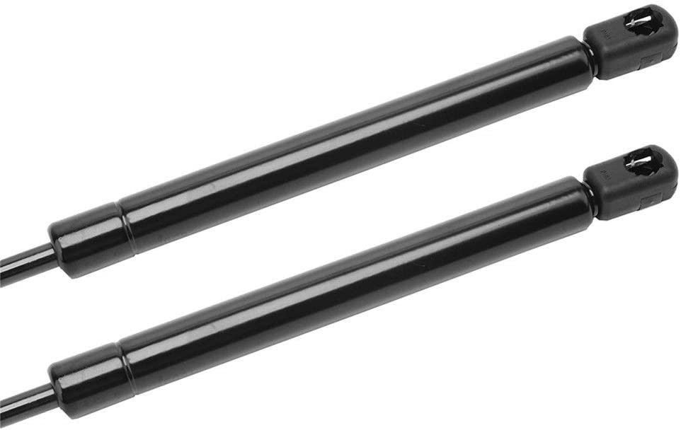 Pack of 2 FLY MEN 1Pair Tailgate Boot Trunk Gas Spring Strut Lift Cylinder Support Damper for BMW 3 Series E36 Coupe Sedan OE 51241960862