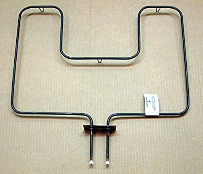 Range Oven Bake Unit Heating Lower Element CH7865 for Frigidaire 318255006