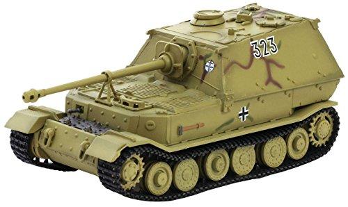 Dragon Models 1/72 Sd.Kfz.184 Elephant 3./s.Pz.Jg.ABT.653 Poland 1944 Dragon Armor Collectables ()