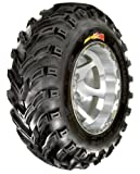 GBC Dirt Devil A/T 6 Ply 25-8.00-12 ATV Tire