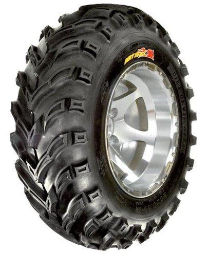 GBC Motorsports Dirt Devil A/T 6 Ply 24-8.00-11 ATV Tire
