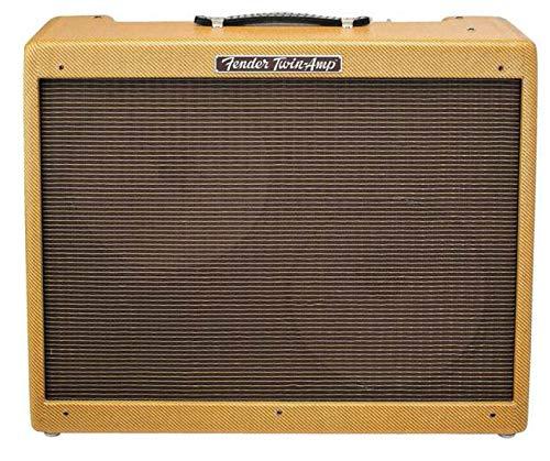 Fender Twin Amp - Fender '57 Custom Twin-Amp 40-watt 2x12