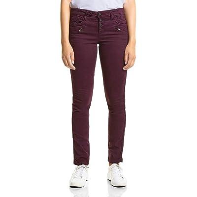 Street One Pantalones para Mujer: Ropa y accesorios
