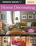 Design Ideas for Home Decorating, Heidi King, 1580115241