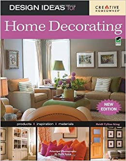 Design Ideas for Home Decorating (English and English Edition ...