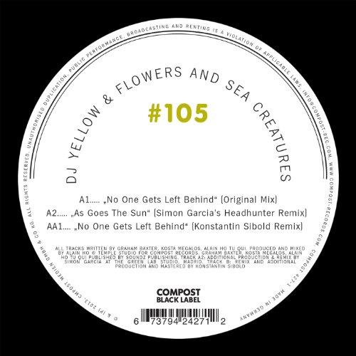Compost Black Label #105