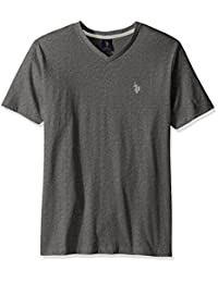 U.S. Polo Assn. Mens V-Neck T-Shirt (Color Group 2 of 2) T-Shirt