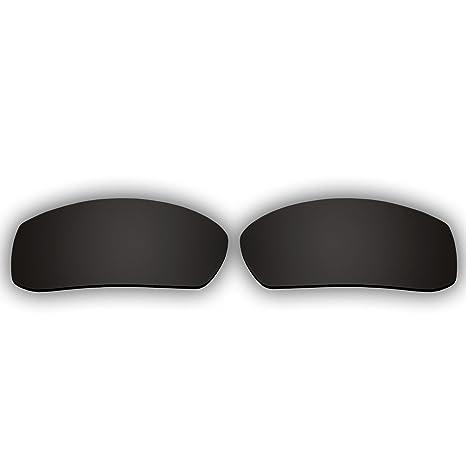 50d387cb29 Polarized Replacement Lenses for Spy Optic McCoy Sunglasses Black - -  Amazon.com