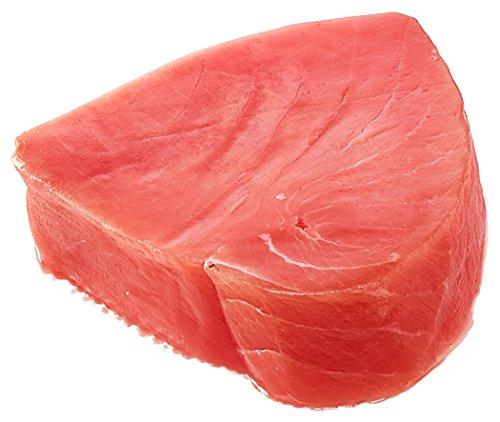 Fresh Tuna Steak, 12 oz