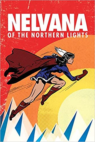 Image result for nelvana of the northern lights