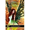 Bliss (Fae Warriors Book 2)