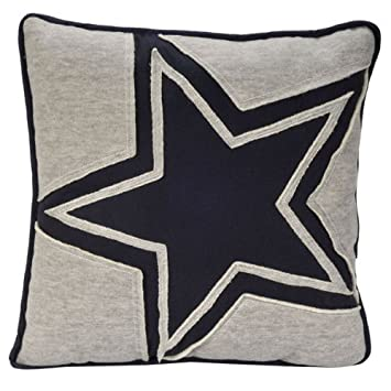 FOCO NFL Unisex Big Logo Applique Pillow