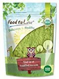 Organic Spinach Powder, 1 Pound