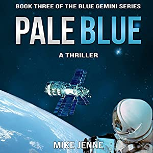 Pale Blue Audiobook