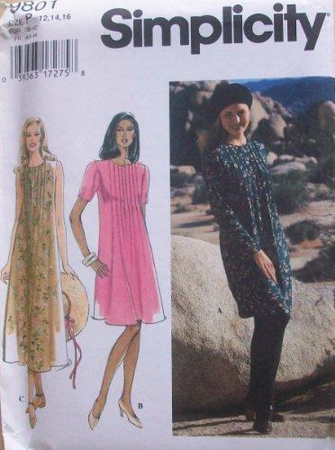9801 dress - 7