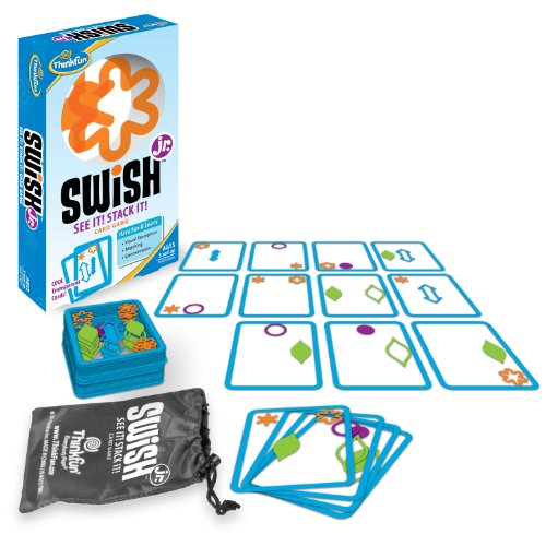 Swish Junior Card Game (Swish Card Game)