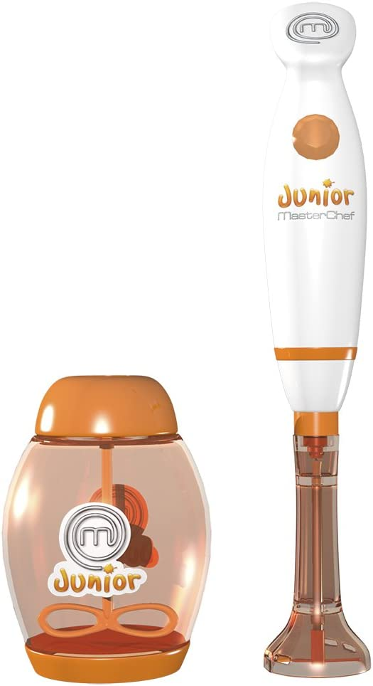 Master Chef Junior - La batidora 2 en 1 (Giochi Preziosi 32053): Amazon.es: Juguetes y juegos