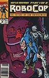 Robocop (Marvel), Edition# 18