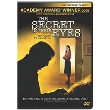 The Secret in Their Eyes (El Secreto de Sus Ojos) by Ricardo Dar??n